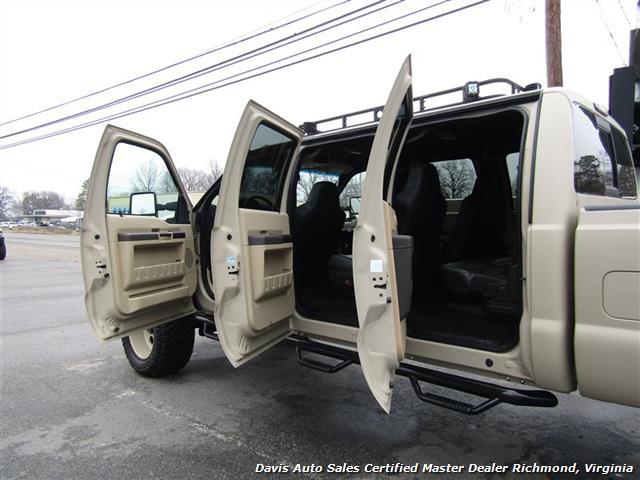 6 Door Ford Truck >> Davis Auto Sales - Photos for 2008 Ford F-350 Super Duty Lariat 6.4 Diesel Lifted 4X4 6 Door
