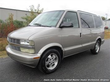 2003 Chevrolet Astro LT AWD Minivan