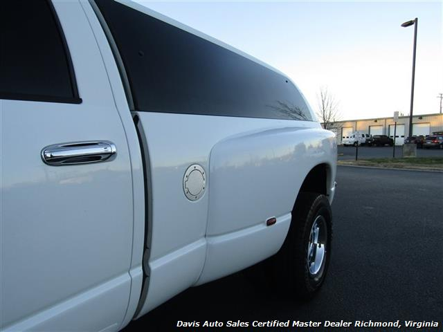 A C A on 2004 Dodge Ram 3500 Tow Mirrors