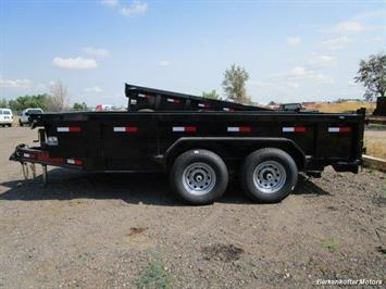 2017 LAMAR 14' DUMP - Photo 13 - Brighton, CO 80603