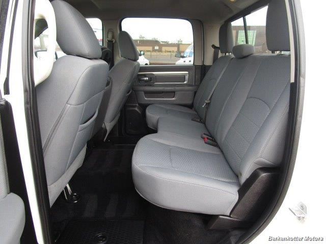 2013 Ram 1500 SLT Crew Cab 4x4 HEMI - Photo 23 - Castle Rock, CO 80104