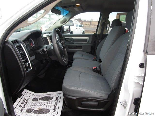 2013 Ram 1500 SLT Crew Cab 4x4 HEMI - Photo 16 - Castle Rock, CO 80104