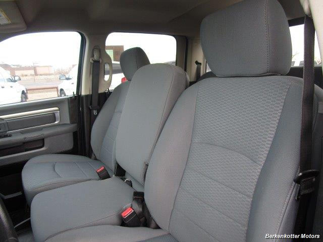 2013 Ram 1500 SLT Crew Cab 4x4 HEMI - Photo 18 - Castle Rock, CO 80104