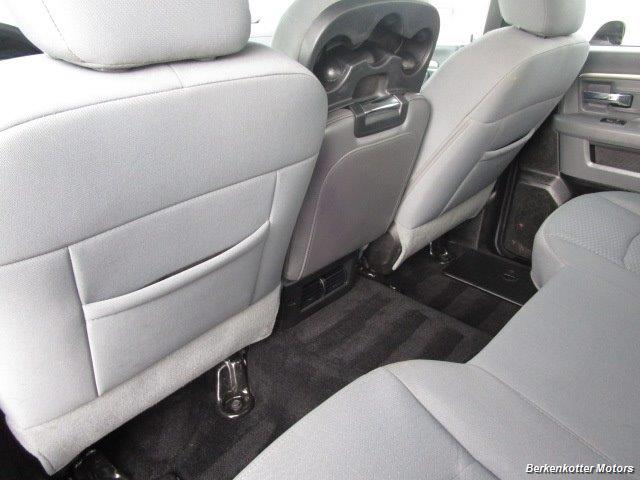 2013 Ram 1500 SLT Crew Cab 4x4 HEMI - Photo 25 - Castle Rock, CO 80104