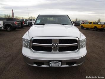 2013 Ram 1500 SLT Crew Cab 4x4 HEMI - Photo 11 - Castle Rock, CO 80104