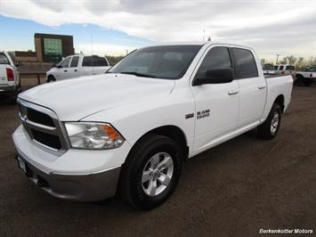 2013 Ram 1500 SLT Crew Cab 4x4 HEMI - Photo 1 - Castle Rock, CO 80104