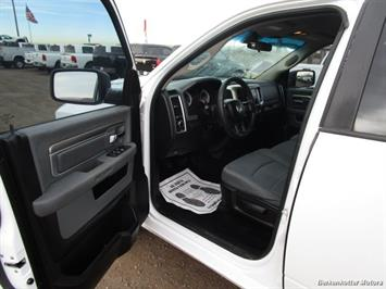 2013 Ram 1500 SLT Crew Cab 4x4 HEMI - Photo 15 - Castle Rock, CO 80104