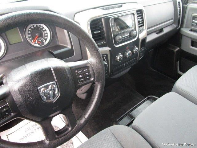 2013 Ram 1500 SLT Crew Cab 4x4 HEMI - Photo 21 - Castle Rock, CO 80104