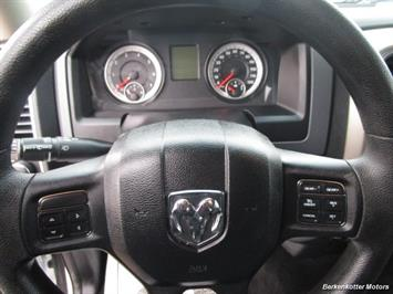 2013 Ram 1500 SLT Crew Cab 4x4 HEMI - Photo 19 - Castle Rock, CO 80104