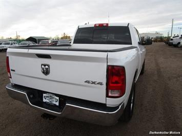 2013 Ram 1500 SLT Crew Cab 4x4 HEMI - Photo 7 - Castle Rock, CO 80104