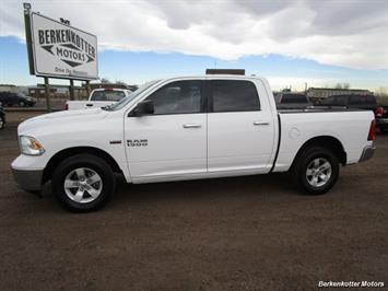 2013 Ram 1500 SLT Crew Cab 4x4 HEMI - Photo 2 - Castle Rock, CO 80104