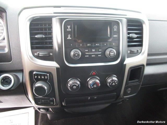 2013 Ram 1500 SLT Crew Cab 4x4 HEMI - Photo 20 - Castle Rock, CO 80104