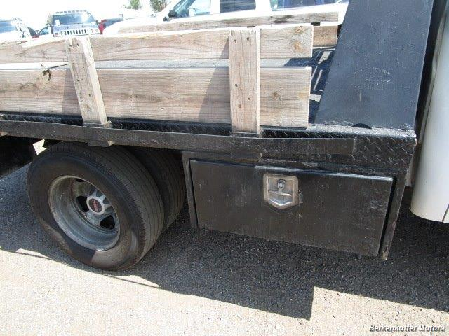 2008 GMC Sierra 3500 Extended Cab Dually 4x4 - Photo 26 - Brighton, CO 80603