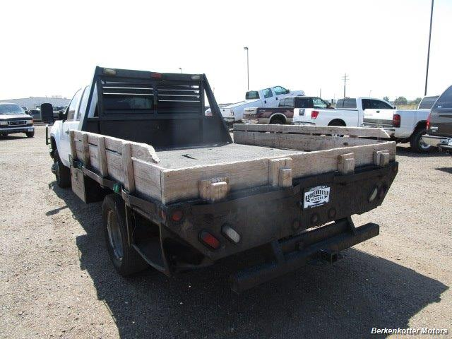 2008 GMC Sierra 3500 Extended Cab Dually 4x4 - Photo 7 - Brighton, CO 80603
