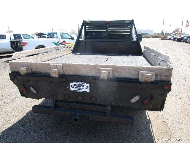 2008 GMC Sierra 3500 Extended Cab Dually 4x4 - Photo 6 - Brighton, CO 80603