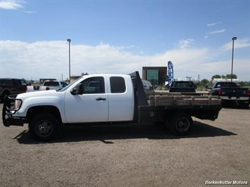 2008 GMC Sierra 3500 Extended Cab Dually 4x4 - Photo 9 - Brighton, CO 80603