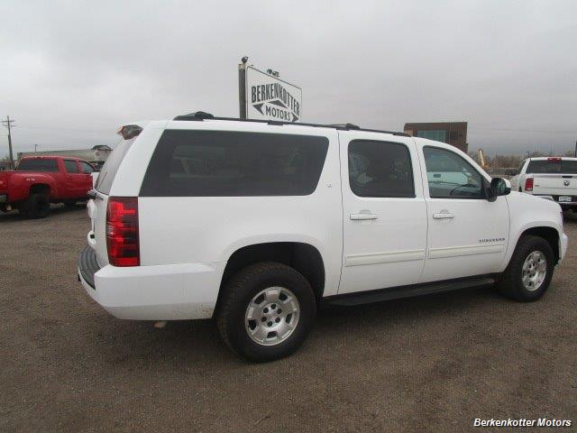2014 Chevrolet Suburban LT 1500 - Photo 4 - Brighton, CO 80603