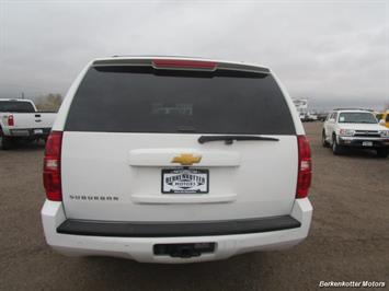 2014 Chevrolet Suburban LT 1500 - Photo 6 - Brighton, CO 80603