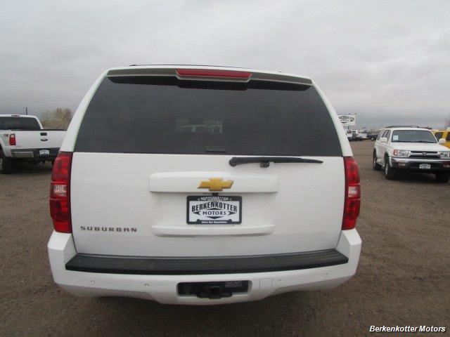 2014 Chevrolet Suburban LT 1500 - Photo 6 - Brighton, CO 80603