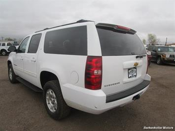 2014 Chevrolet Suburban LT 1500 - Photo 7 - Brighton, CO 80603
