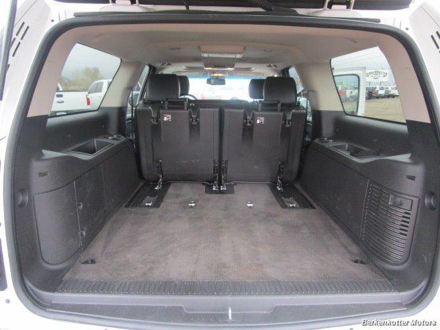 2014 Chevrolet Suburban LT 1500 - Photo 30 - Brighton, CO 80603
