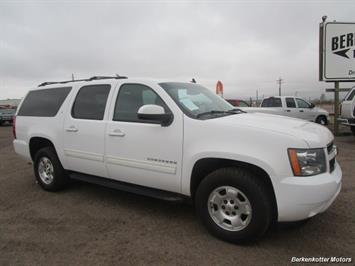 2014 Chevrolet Suburban LT 1500 - Photo 1 - Brighton, CO 80603