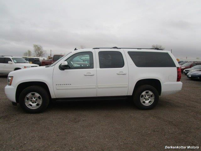 2014 Chevrolet Suburban LT 1500 - Photo 9 - Brighton, CO 80603