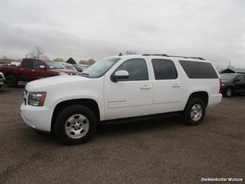 2014 Chevrolet Suburban LT 1500 - Photo 10 - Brighton, CO 80603