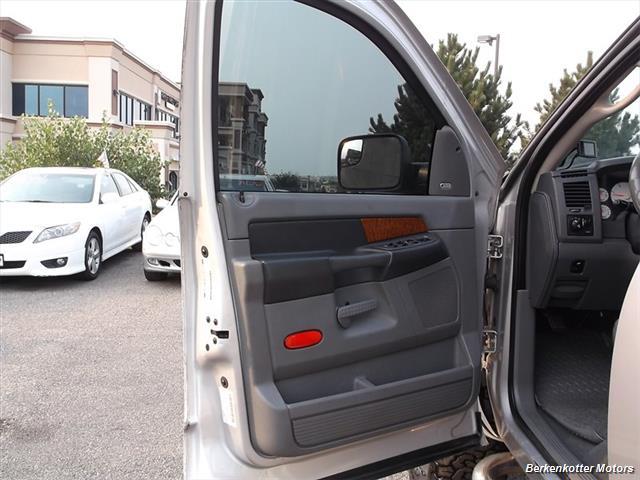 2007 Dodge Ram Pickup 2500 Laramie - Photo 13 - Brighton, CO 80603