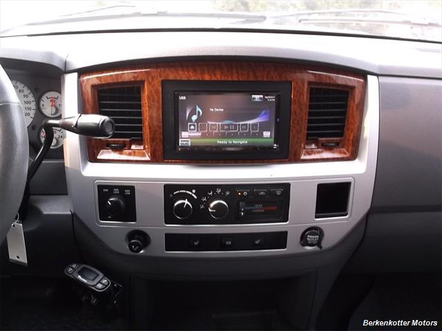 2007 Dodge Ram Pickup 2500 Laramie - Photo 11 - Brighton, CO 80603