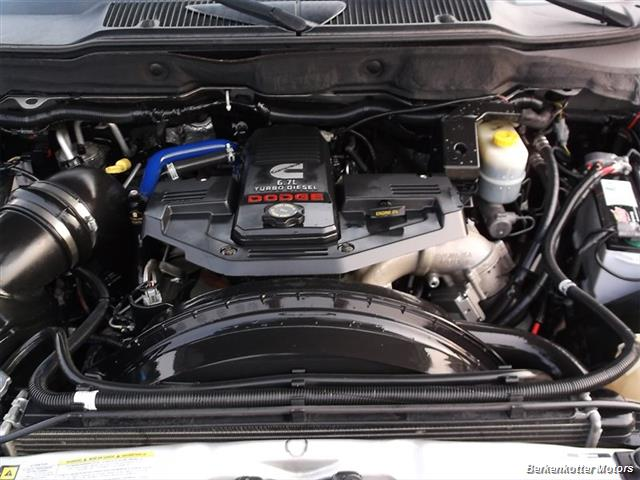 2007 Dodge Ram Pickup 2500 Laramie - Photo 21 - Brighton, CO 80603