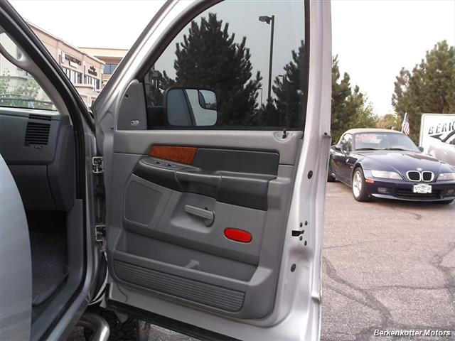 2007 Dodge Ram Pickup 2500 Laramie - Photo 19 - Brighton, CO 80603