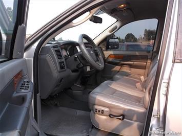 2007 Dodge Ram Pickup 2500 Laramie - Photo 12 - Brighton, CO 80603