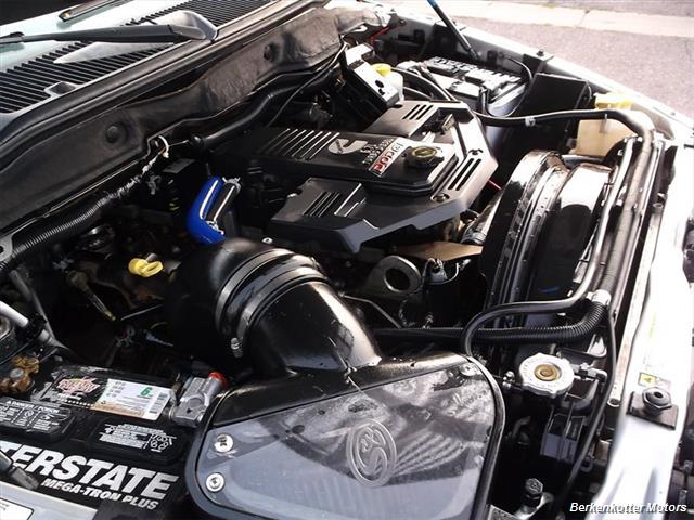 2007 Dodge Ram Pickup 2500 Laramie - Photo 20 - Brighton, CO 80603