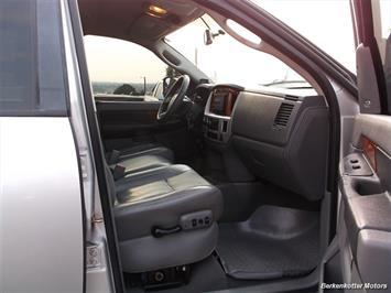 2007 Dodge Ram Pickup 2500 Laramie - Photo 18 - Brighton, CO 80603