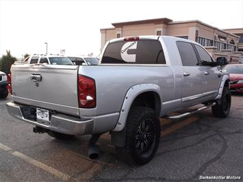 2007 Dodge Ram Pickup 2500 Laramie - Photo 5 - Brighton, CO 80603