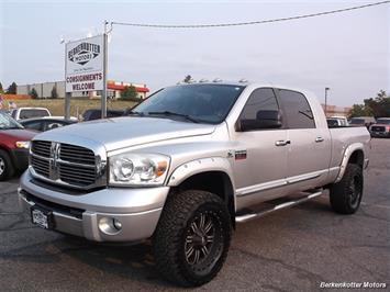 2007 Dodge Ram Pickup 2500 Laramie Truck