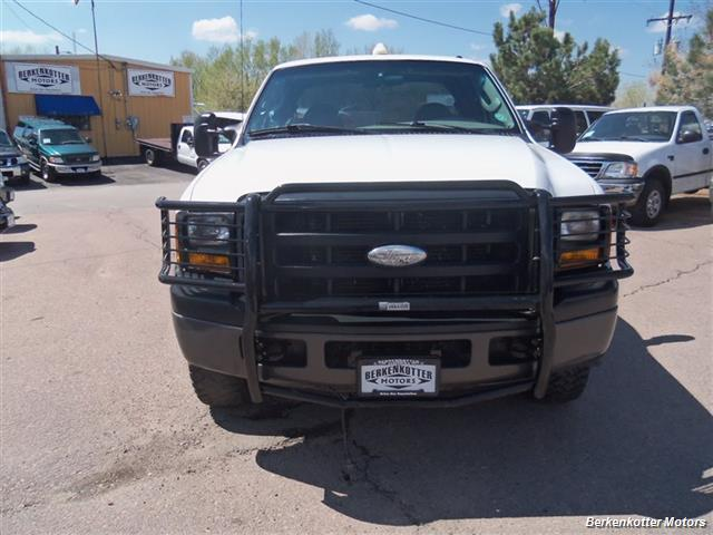 2007 Ford F-250 Super Duty XL Extended Supercab 4x4 - Photo 2 - Brighton, CO 80603
