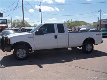 2007 Ford F-250 Super Duty XL Extended Supercab 4x4 - Photo 4 - Brighton, CO 80603