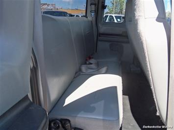 2007 Ford F-250 Super Duty XL Extended Supercab 4x4 - Photo 20 - Brighton, CO 80603