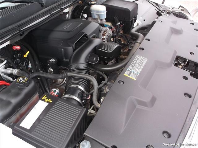 2007 Chevrolet Silverado 1500 XLT Extended Cab 4x4 - Photo 20 - Brighton, CO 80603