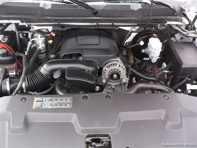2007 Chevrolet Silverado 1500 XLT Extended Cab 4x4 - Photo 21 - Brighton, CO 80603