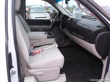 2007 Chevrolet Silverado 1500 XLT Extended Cab 4x4 - Photo 16 - Brighton, CO 80603
