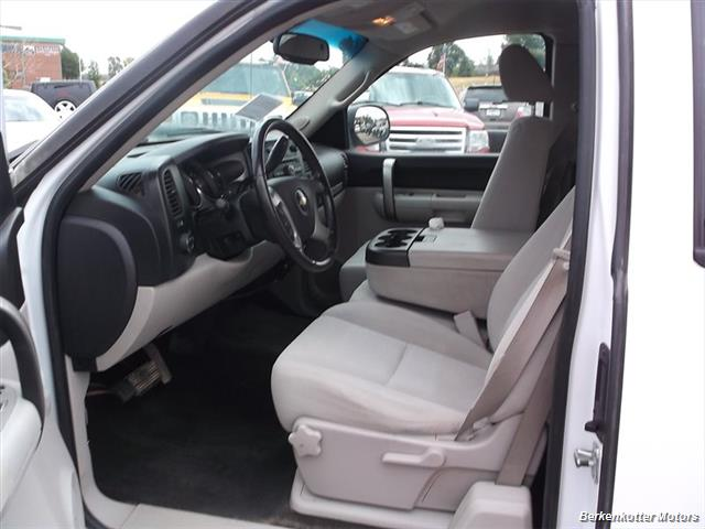 2007 Chevrolet Silverado 1500 XLT Extended Cab 4x4 - Photo 12 - Brighton, CO 80603