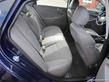 2013 Hyundai Sonata SE - Photo 32 - Brighton, CO 80603