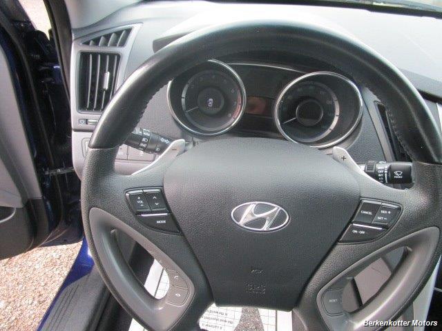 2013 Hyundai Sonata SE - Photo 17 - Brighton, CO 80603