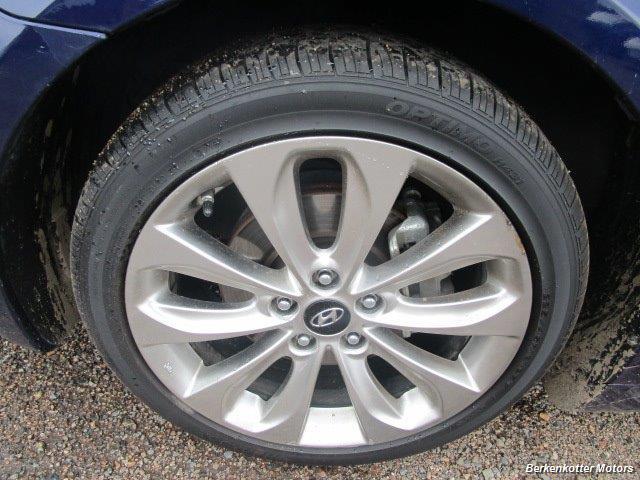 2013 Hyundai Sonata SE - Photo 12 - Brighton, CO 80603