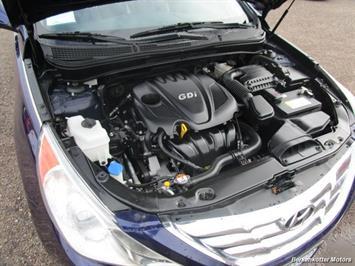 2013 Hyundai Sonata SE - Photo 35 - Brighton, CO 80603