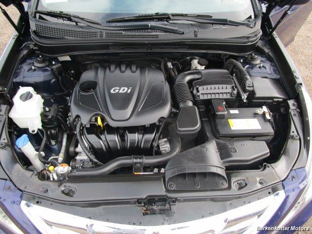 2013 Hyundai Sonata SE - Photo 36 - Brighton, CO 80603