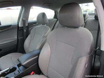 2013 Hyundai Sonata SE - Photo 16 - Brighton, CO 80603
